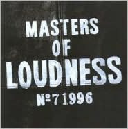 Masters Of Loudness