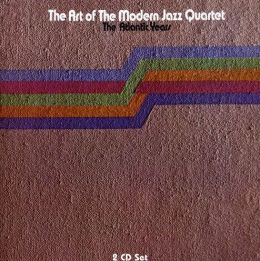 The Art of the Modern Jazz Quartet