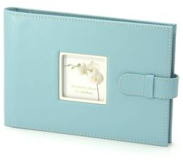 Piping Aqua 1up Photo Album