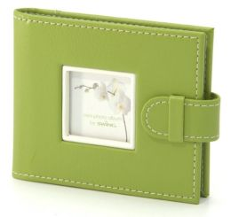 Piping Fern Mini Photo Album