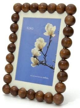 Frame Koko Walnut 5x7