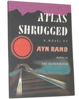 Atlas Shrugged Journal 5