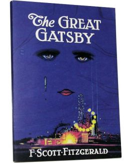 The Great Gatsby Journal 5