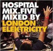 Hospital Mix, Vol. 5