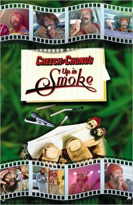 Cheech & Chong - Collage - Poster