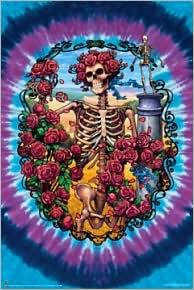 Grateful Dead - 30 Year Poster