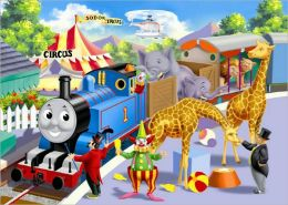 Thomas & Friends: Circus Friends - 35 piece puzzle