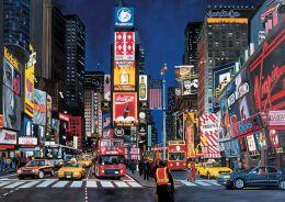 Times Square 1000 pc puzzle