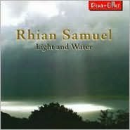 Rhian Samuel: Light & Water