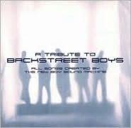 A Tribute to the Backstreet Boys