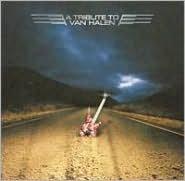 A   Tribute to Van Halen [Big Eye]
