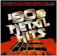 '80s Metal Hits