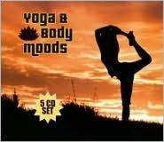 Yoga and Body Moods [6 Discs] [Box Set]