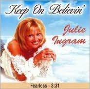 Keep On Believin' [Bonus Tracks]
