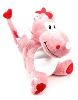 Love Dino - Pink