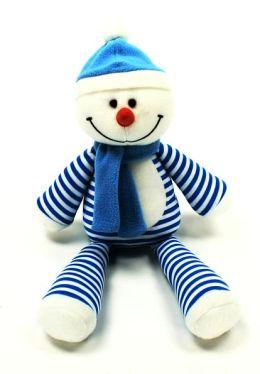Jersey Jubilee Snowman