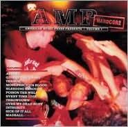 AMP Magazine Presents: Hardcore, Vol. 1