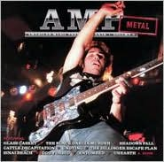 AMP Magazine Presents: Metal, Vol. 3
