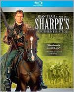 Sharpe's Regiment/Sharpe's Siege
