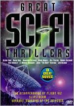 Great Sci-Fri Thrillers