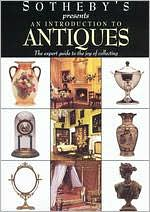 Introduction To Antique Collection