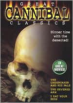 Great Cannibal Classics