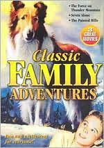 Classic Family Adventures 3 on 1