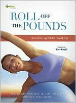 Roll Off the Pounds: Aerobic Gymball Workout
