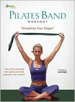 Pilates Band Workout