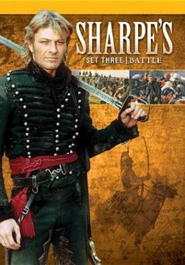 Sharpe's: Set Three - Battle