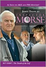 Inspector Morse: Set Eight - the Death of Self