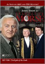Inspector Morse: Set Ten - the Twilight of the Gods