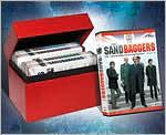 Sandbaggers: Complete Collection