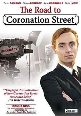Road To Coronation Street
