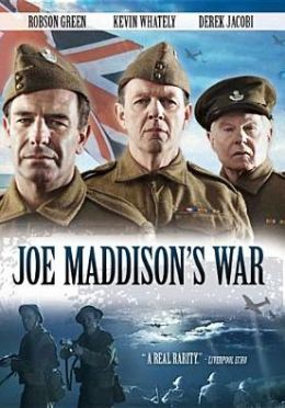 Joe Maddison's War
