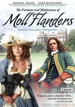 Moll Flanders: Masterpiece Theatre