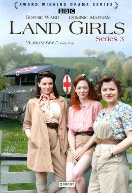 Land Girls: Series 3