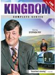 Video/DVD. Title: Kingdom Complete Series
