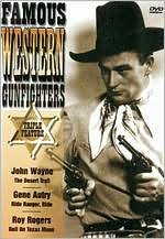 Famous Western Gunfighters