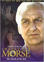 Inspector Morse: The Death of the Self