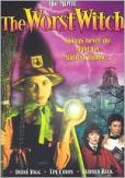 Video/DVD. Title: The Worst Witch