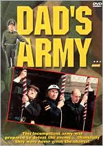 Dad's Army (3pc)