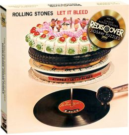 Rediscover Jigsaw Puzzles: Rolling Stones: Let It Bleed