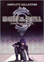 Ghost in the Shell - Stand Alone Complex - Complete First Season