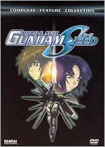 Mobile Suit Gundam Seed: The Movie Trilogy