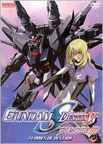 Gundam Seed Destiny: TV Movie III