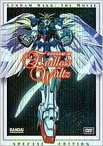 Gundam Wing: Movie - Endless Waltz