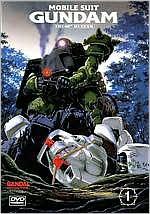 Mobile Suit Gundam: 8th Team 1