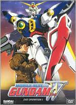 Mobile Suit Gundam Wing: Operation 1