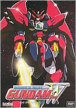 Gundam Wing, Vol. 7: the Home Fires